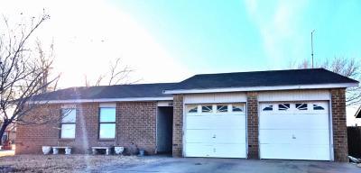 Single Family Home For Sale: 2912 La Salle