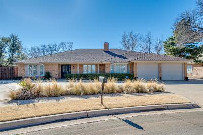 Single Family Home For Sale: 5225 18th Place