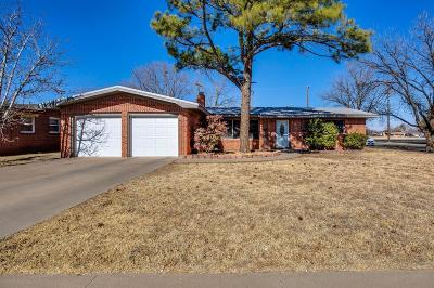 Single Family Home Under Contract: 4902 49th Street