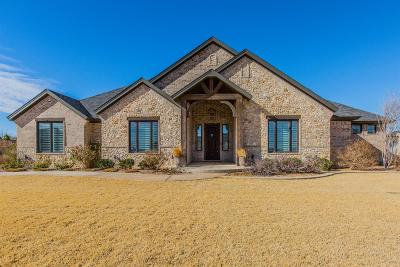 Single Family Home Under Contract: 6006 County Road 1440