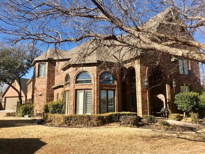 Single Family Home For Sale: 3914 76th Street