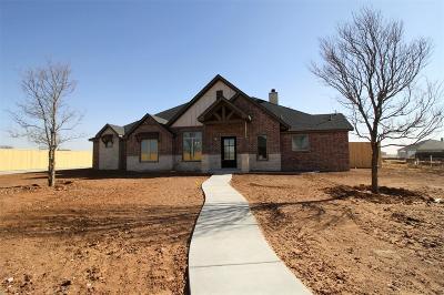 Single Family Home For Sale: 13601 Huron Avenue