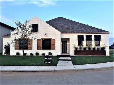Single Family Home For Sale: 12005 Utica Avenue