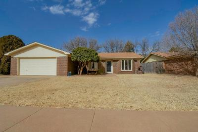 Single Family Home Under Contract: 2612 78th Street