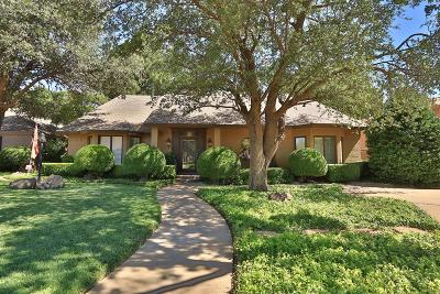 Single Family Home For Sale: 13 Brentwood Circle
