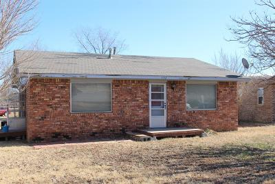 Single Family Home Under Contract: 503 5th