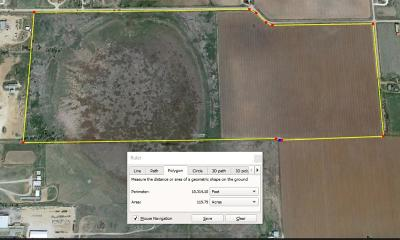 Floydada TX Farm & Ranch Under Contract: $69,000