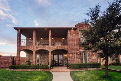 Lubbock Garden Home For Sale: 11208 Topeka Avenue