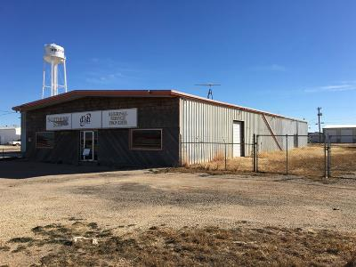 Wolfforth Commercial For Sale: 801 Us Highway 82