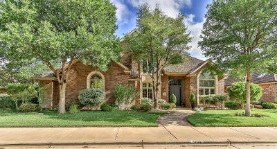 Single Family Home Under Contract: 5104 97th Street