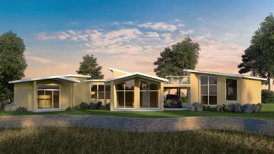 Slaton  Single Family Home For Sale: 11412 County Road 3550
