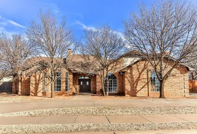 Shallowater Single Family Home Under Contract: 1427 6th Street