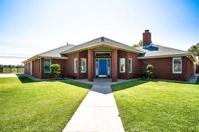 Idalou Single Family Home For Sale: 1002 Mimosa Avenue