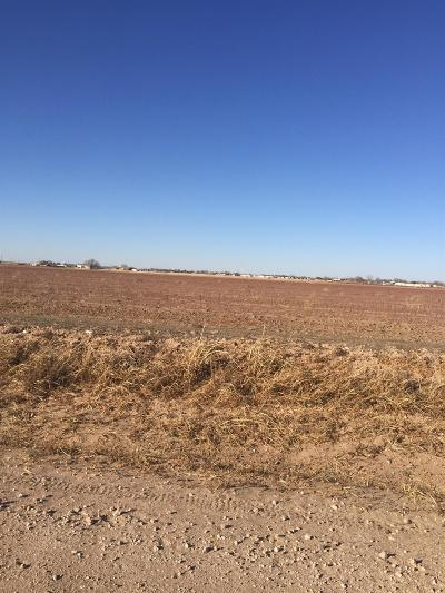 Wolfforth Residential Lots & Land Under Contract: 10520 County Road 7000
