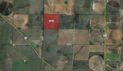 Sudan TX Farm & Ranch Under Contract: $144,000