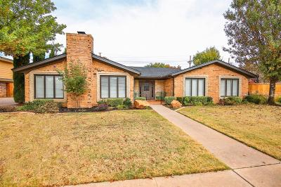 Single Family Home Under Contract: 4602 88th Street