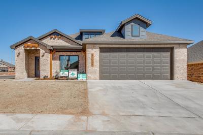 Single Family Home For Sale: 10301 Vernon Avenue