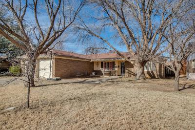 Single Family Home Sold: 4506 55th Street