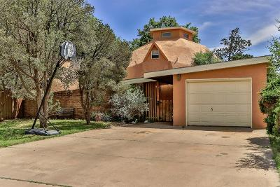 Lubbock Single Family Home For Sale: 3107 26th Street