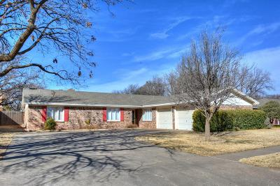 Single Family Home Under Contract: 7914 Knoxville Avenue