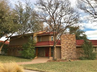 Single Family Home For Sale: 4639 89th Street