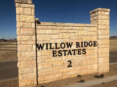 Lubbock TX Residential Lots & Land For Sale: $87,500