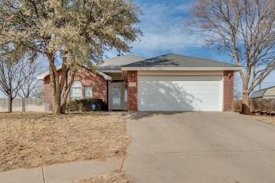 Single Family Home Under Contract: 1102 Kline Avenue