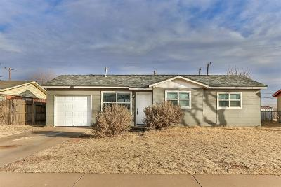 Single Family Home For Sale: 2419 E 28th Street