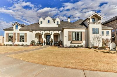 Single Family Home Under Contract: 4808 120th Place