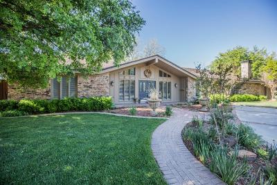 Single Family Home For Sale: 4517 9th Street