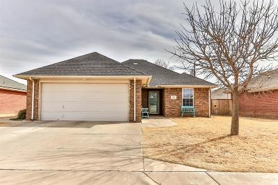 Shallowater Single Family Home Under Contract: 530 Ave S