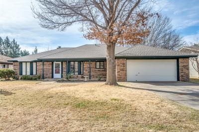 Single Family Home For Sale: 4509 7th Street