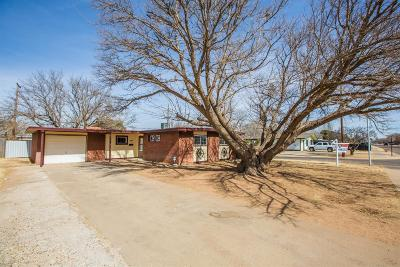 Single Family Home For Sale: 2302 49th Street