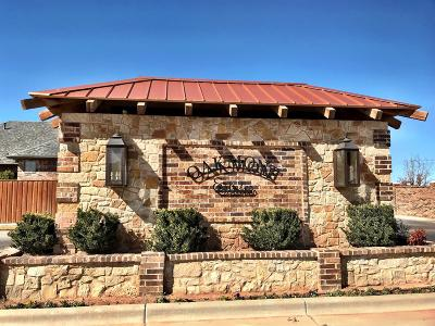 Lubbock Residential Lots & Land For Sale: 4910 120th Street