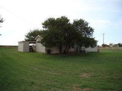 Lubbock TX Single Family Home For Sale: $120,000
