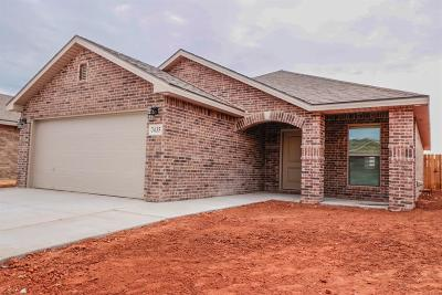 Lubbock Rental For Rent: 7435 104th