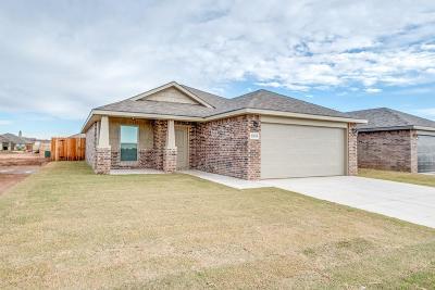 Lubbock TX Rental For Rent: $1,395