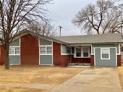 Single Family Home Sold: 5229 41st Street