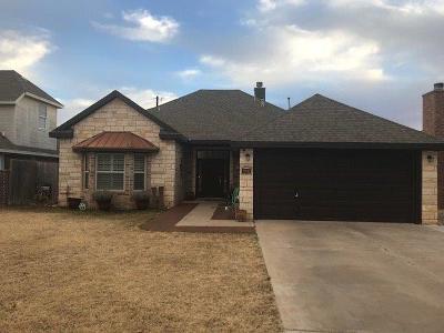 Idalou Single Family Home For Sale: 604 W 8th Street