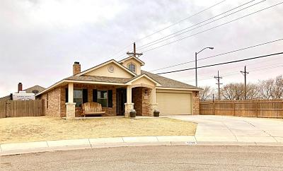 Lubbock Single Family Home For Sale: 5733 108th Street