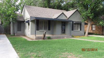 Rental For Rent: 2609 23rd Street