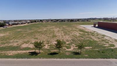 Lubbock Commercial Lots & Land For Sale: 4800 Erskine Street