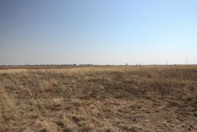 Idalou Residential Lots & Land Under Contract: E County Road 6400