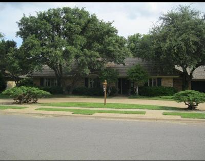 Single Family Home For Sale: 4507 8th Street