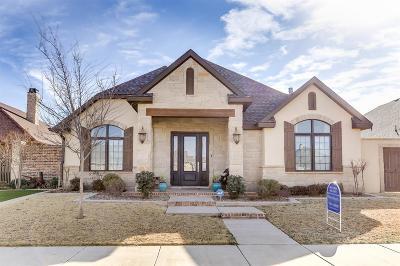 Lubbock Garden Home For Sale: 11507 Utica Avenue