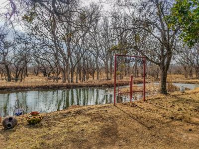 Spur TX Farm & Ranch For Sale: $480,000