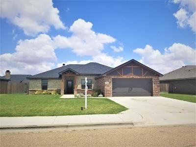 Single Family Home For Sale: 2510 Kent Street