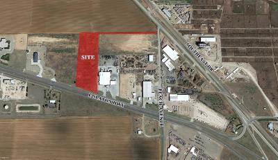 Lubbock Residential Lots & Land For Sale: 3403 E Slaton Highway