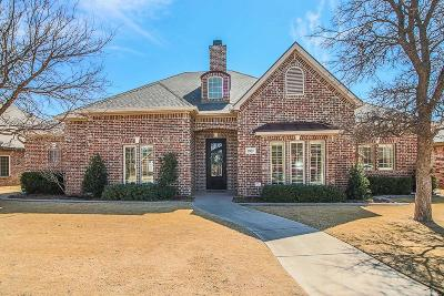 Single Family Home Under Contract: 3907 100th Place