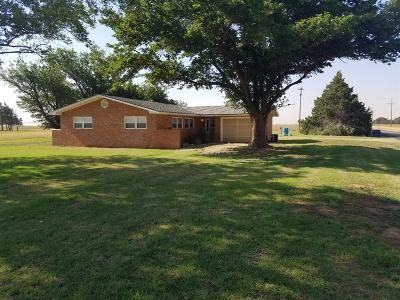 Slaton  Rental For Rent: 8902 E County Road 7700